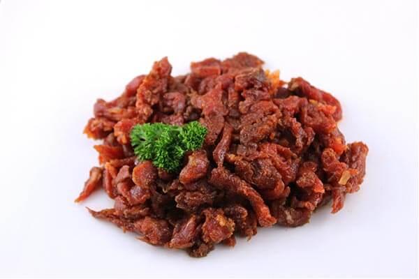 Beef Yiros Meat