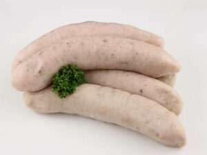 Chicken Sausage