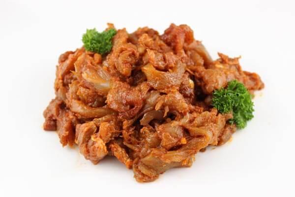 Chicken Yiros Meat