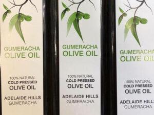 Gumeracha Olive Oil