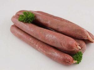 Steak Sausage